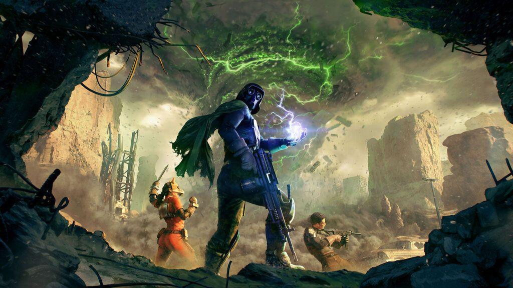 Análisis de Encased para PC: un RPG con ambición