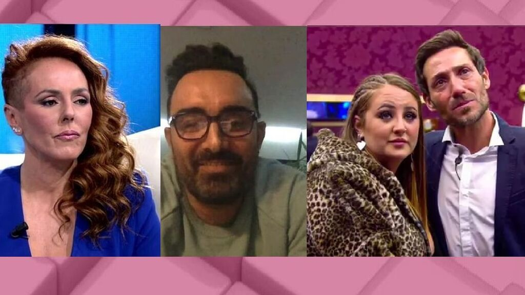 Rocío Carrasco, Antonio David, Ro Flores y Fidel tendrán un cara a cara en los juzgados