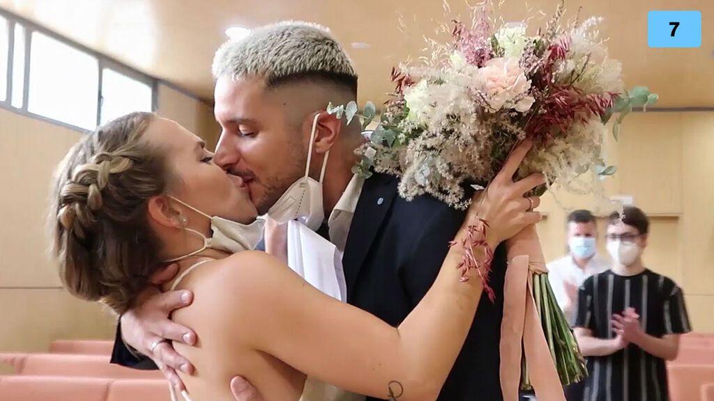 La boda de Yoli y Jorge (2/2)