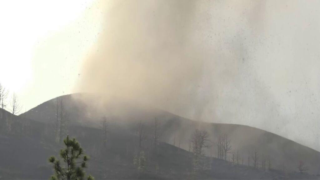 Canarias solicitará fondos europeos para La Palma