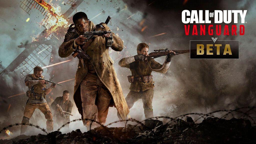 Call of Duty Vanguard: primeras impresiones de la beta abierta