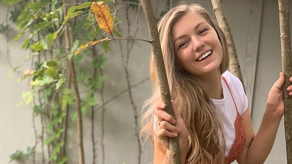 La autopsia confirma que el cadáver hallado en Wyoming es el de la youtuber desaparecida Gabby Petito