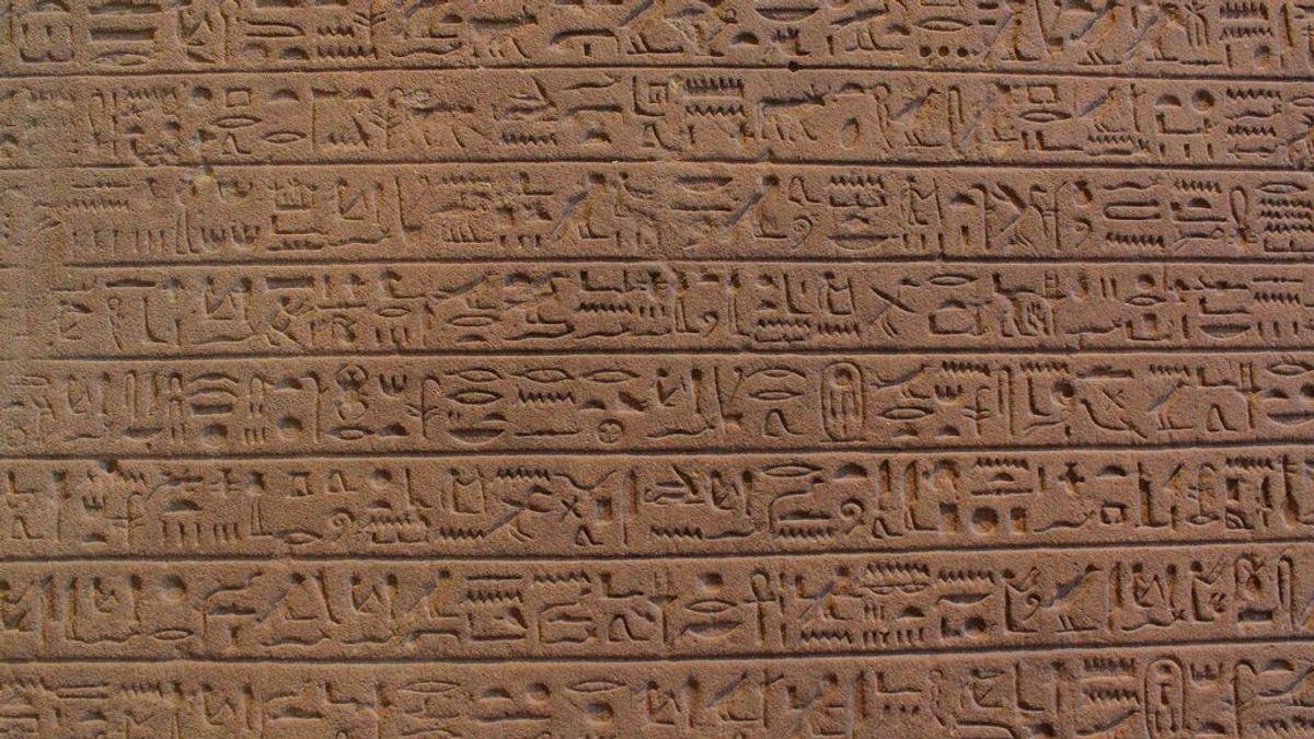 Desde Ra hasta Osiris: estos son los nombres de los principales dioses egipcios