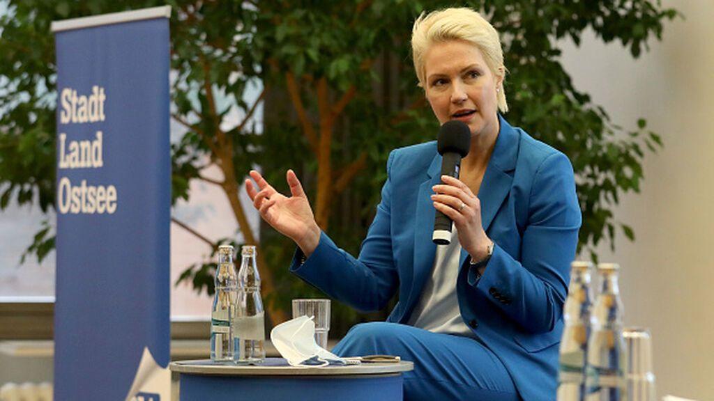 Mucho músculo del SPD en Berlín y Mecklemburgo-Pomerania Occidental para el día de las elecciones generales