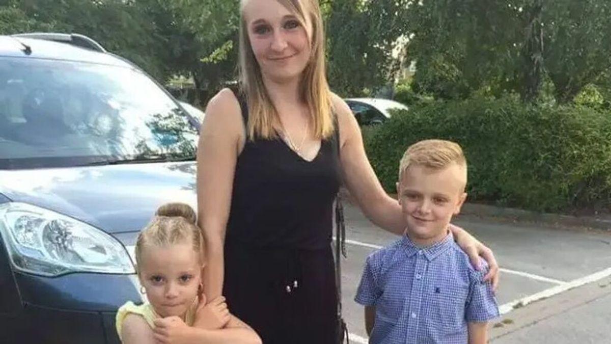Tres niños y una mujer asesinados a puñaladas en una fiesta de pijamas: la policía detiene a un sospechoso