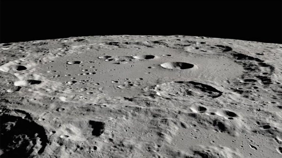 La NASA anuncia una nueva misión a la Luna: ¿dónde aterrizará el rover VIPER?
