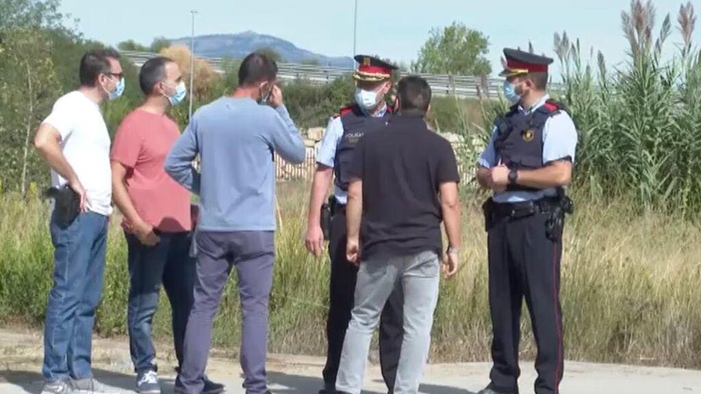 Una mujer embarazada pierde a su hijo en un tiroteo con cinco heridos en Sabadell