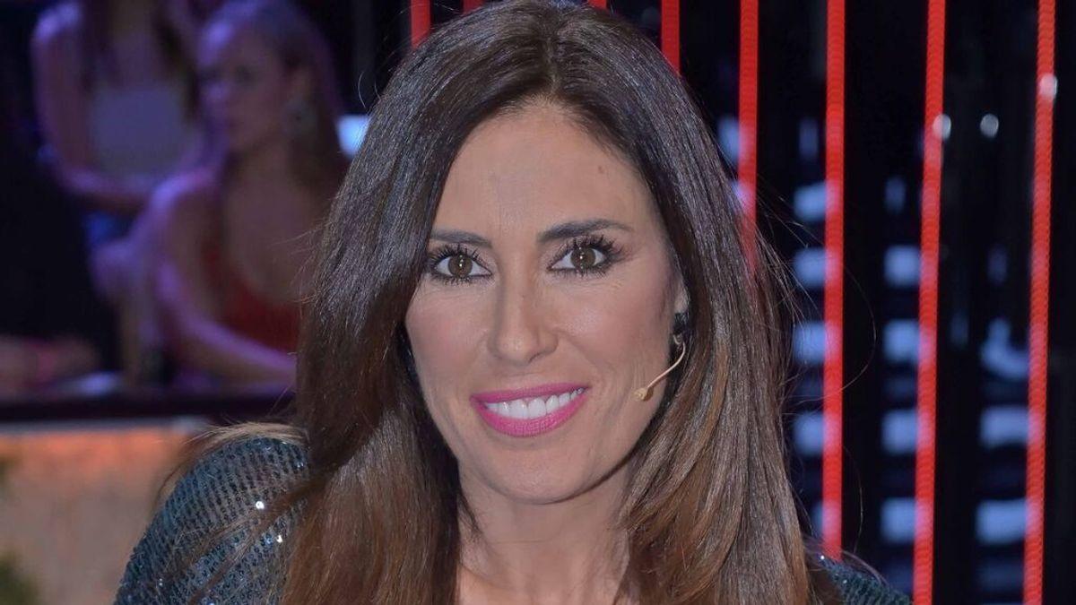 Periodista alejado de la tele: así es Carlos Rodríguez, el marido de Isabel Rábago