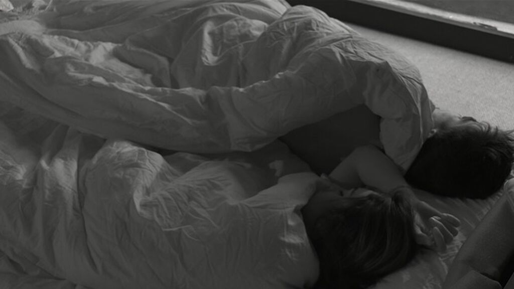 Julen y Sandra duermen en la Casa de los Secretos