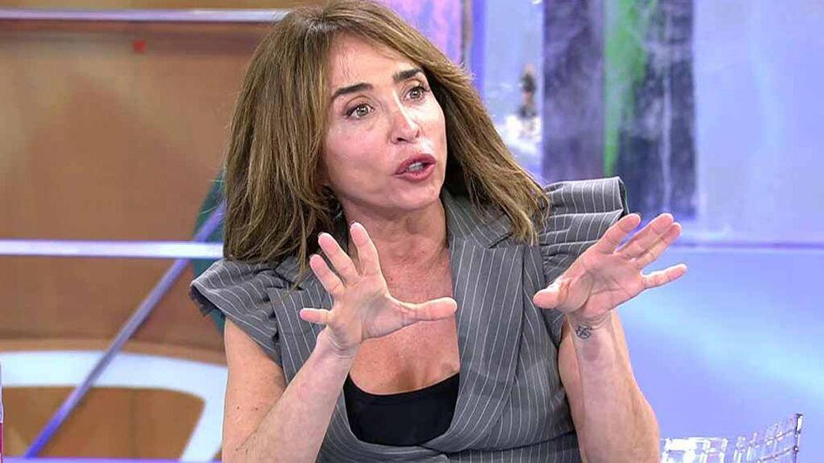El origen del pique de Laura Fa y María Patiño: su encontronazo en Twitter