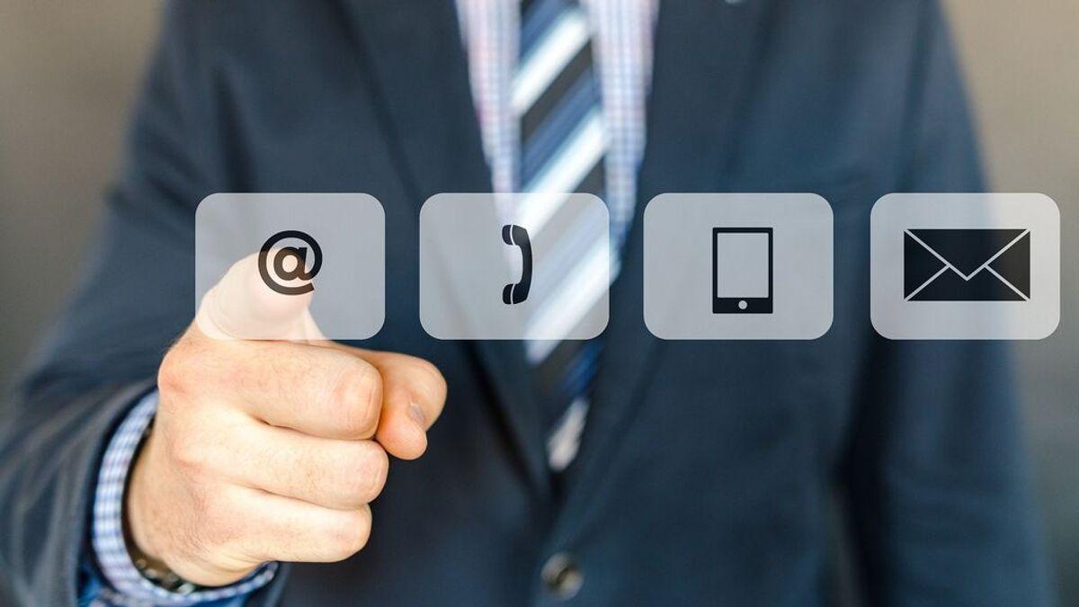 Hacienda te puede multar si no lees tus notificaciones digitales