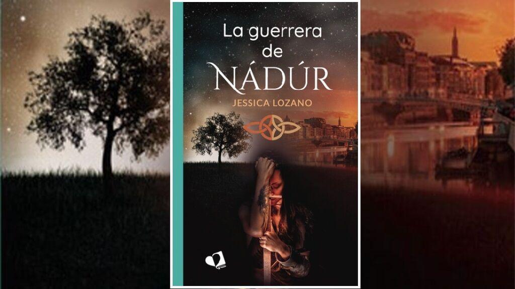'La guerrera de Nádúr' un viaje entre el pasado y el presente