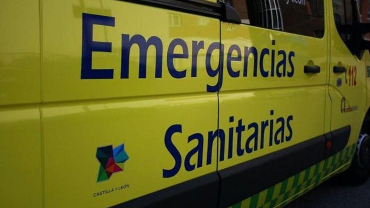 Muere una mujer al ser arrollada por un tren en un paso a nivel en Valdestillas (Valladolid)