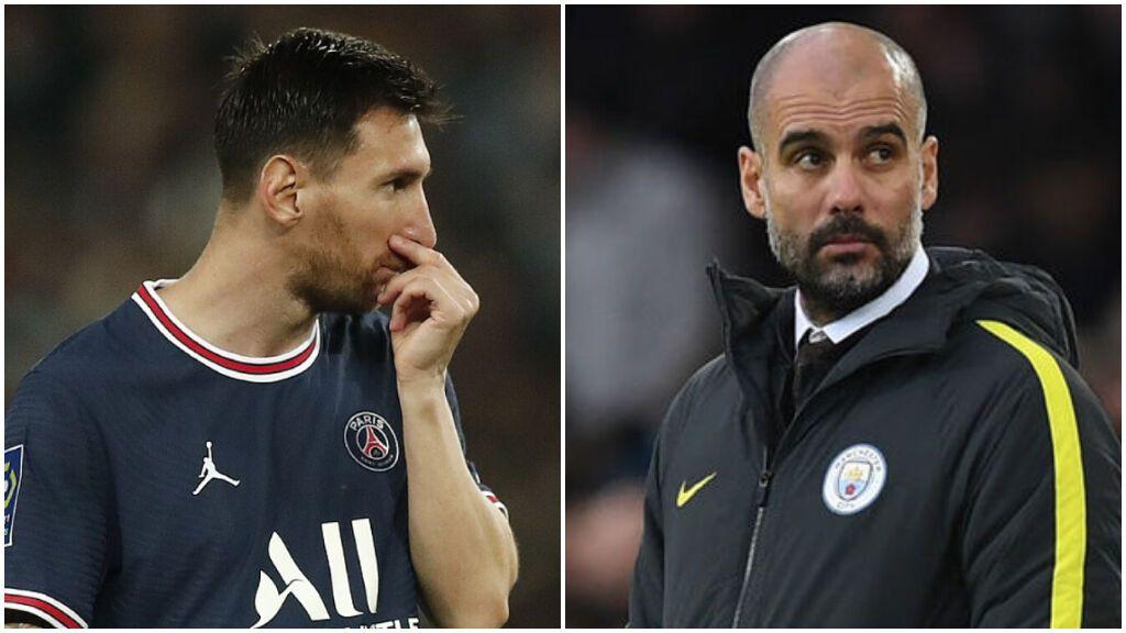 Messi se reserva para la Champions: no jugará los próximos dos partidos con el PSG