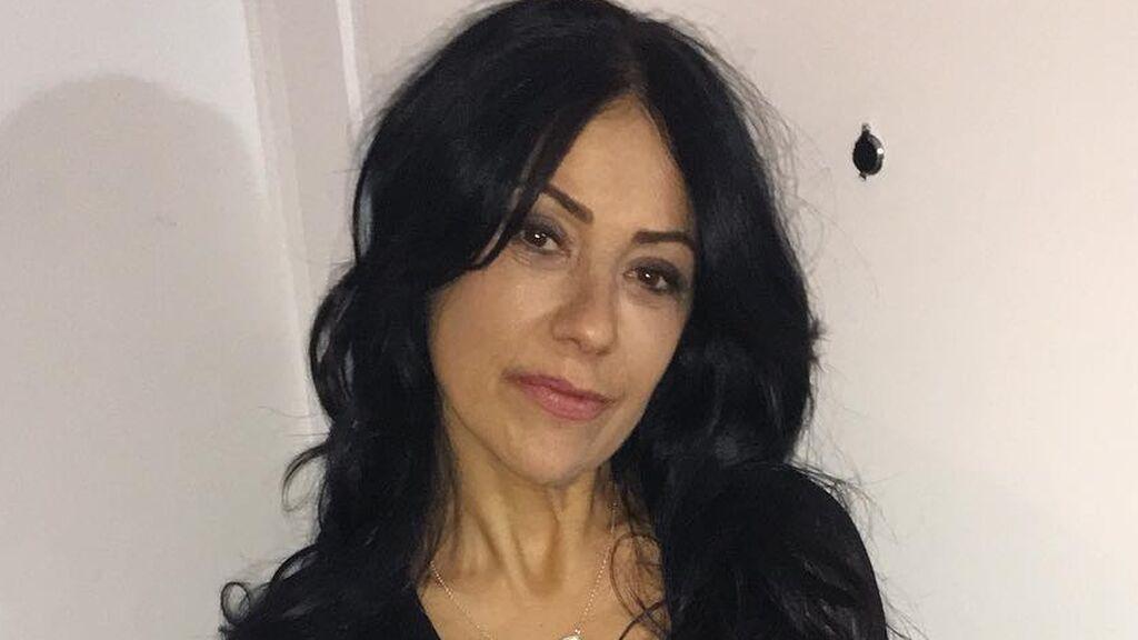 """Maite Galdeano llora la pérdida de Lucía: """"Me hubiera ido contigo"""""""