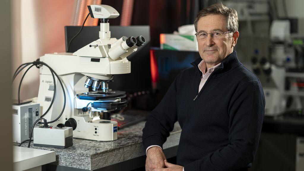 """Michael Hall, bioquímico : """"Podríamos alargar la vida 25 años como mucho, no deberíamos ir más allá"""""""