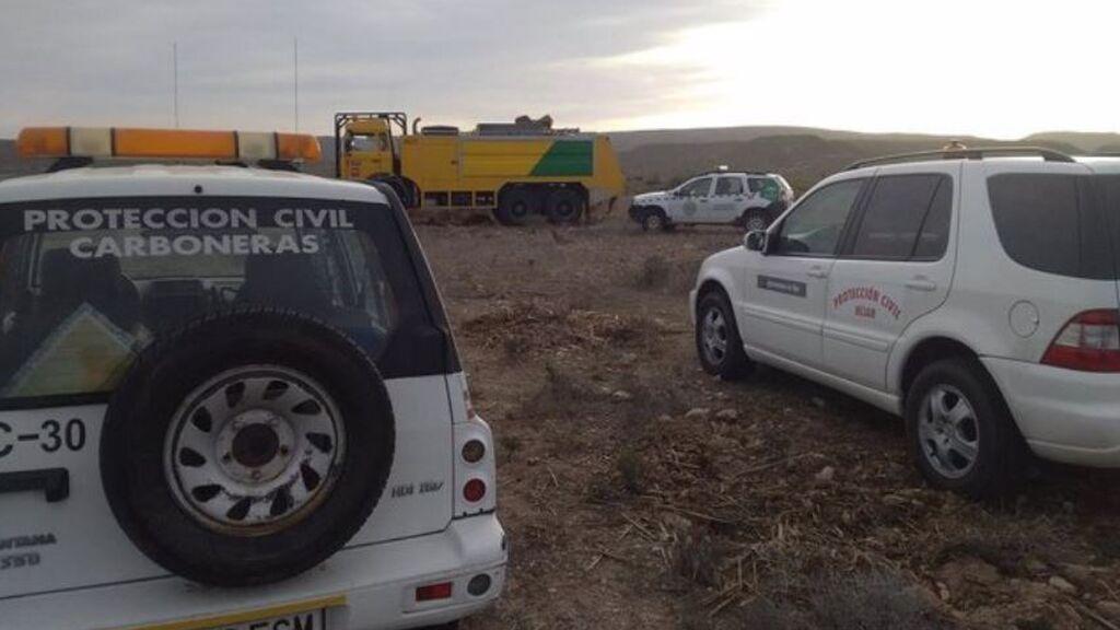 Aparece un cadáver en una playa de Carboneras: el  noveno en las  costas de Almería desde el domingo