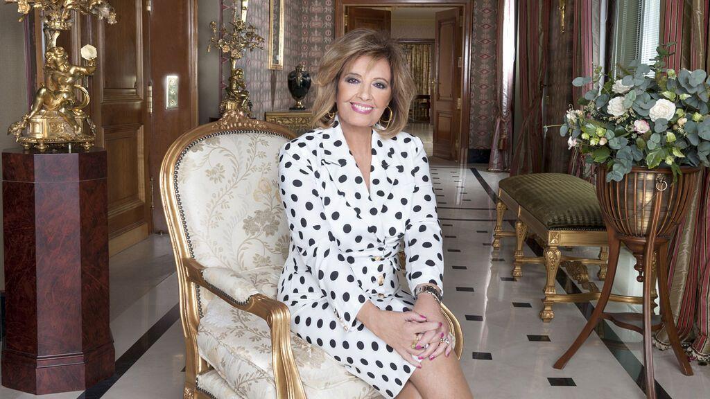 María Teresa Campos vende su casa: la identidad del comprador, el precio final y el futuro de la mansión
