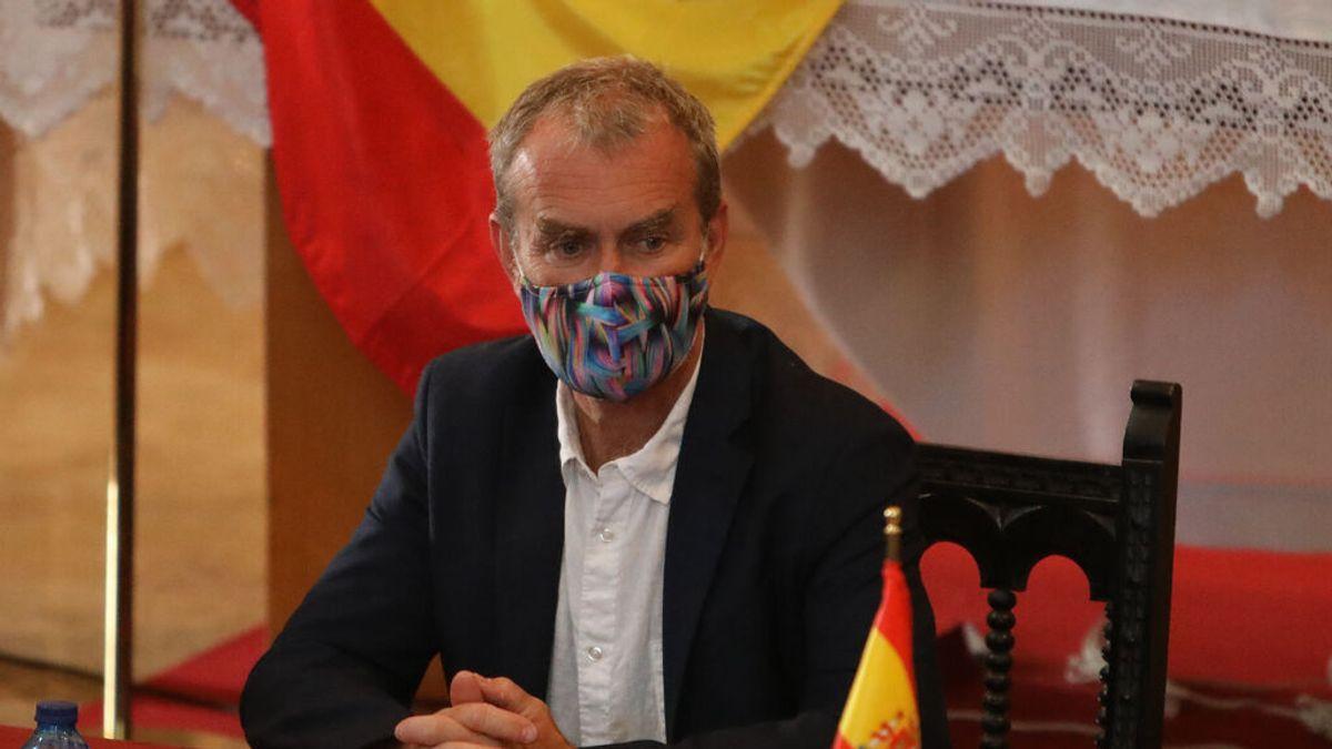 Fernando Simón cree que en una semana España puede estar en 50 casos de incidencia