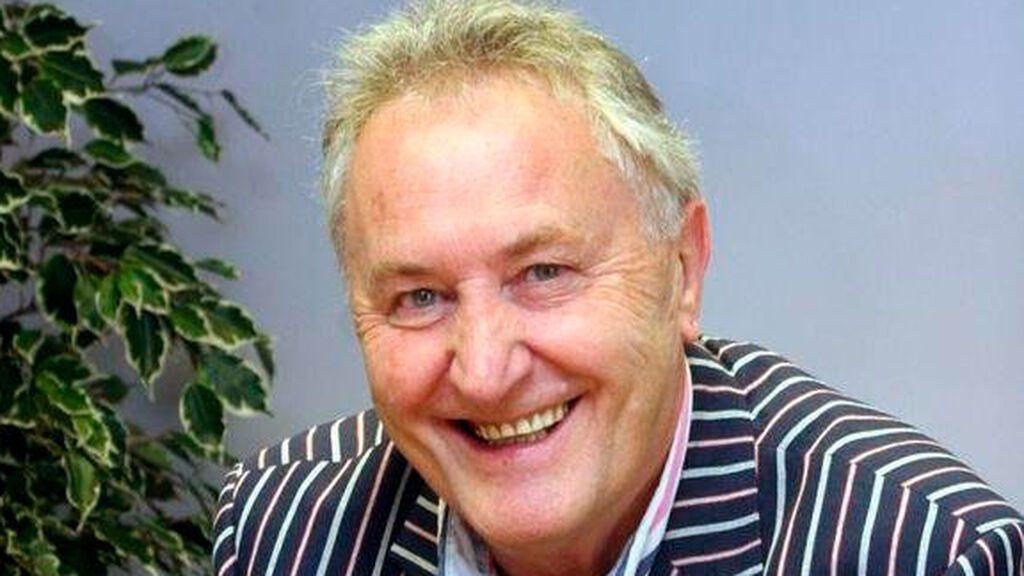 Fallece por covid el magnate británico 'anti-vacunas' Alan Steel