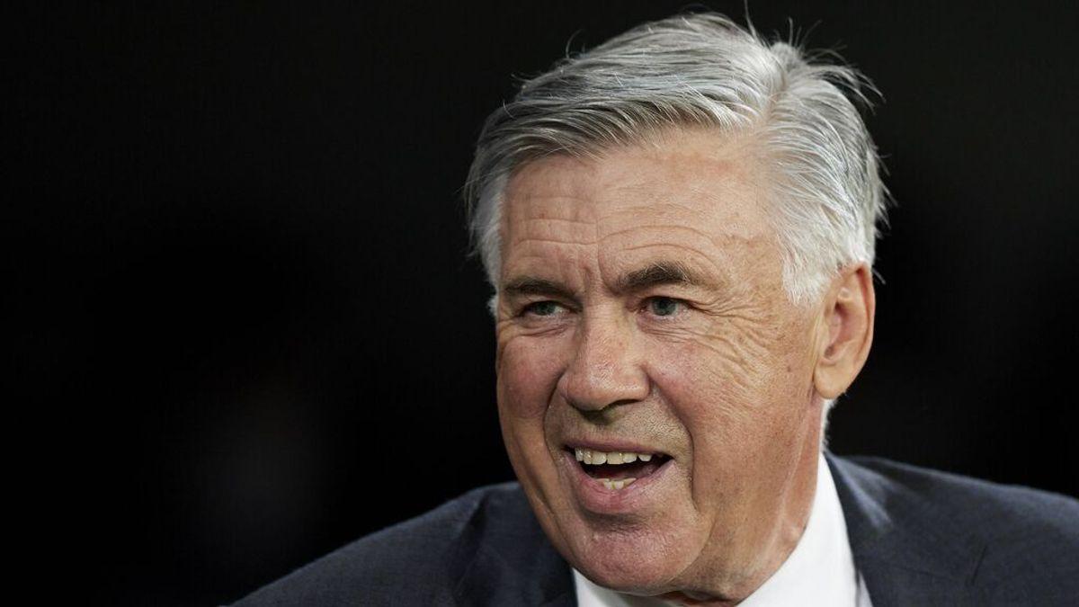 Ancelotti consigue que la segunda fila responda: ni las rotaciones hacen flaquear al equipo
