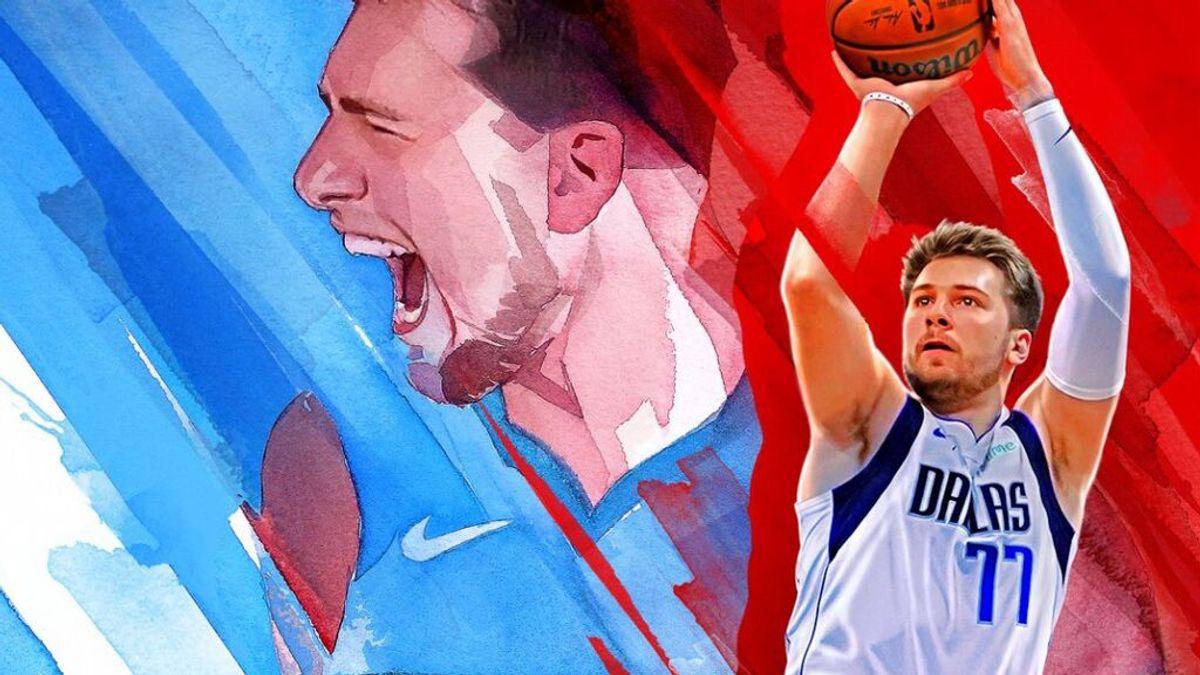 Análisis de NBA 2K22: el espectáculo vuelve a la cancha y fuera de ella