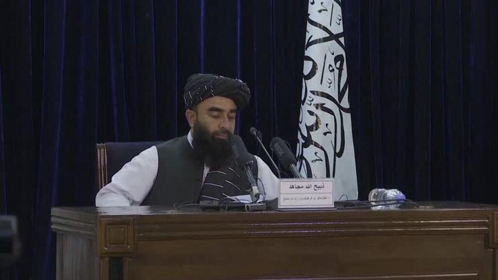 Los talibanes de Afganistán piden hablar en la Asamblea General de la ONU