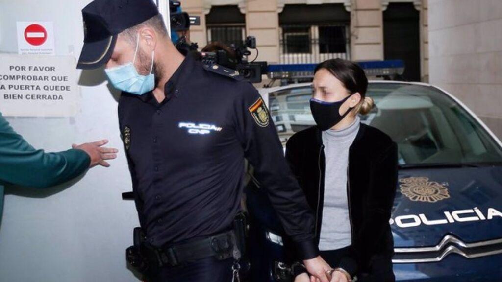 El TS confirma la prisión permanente revisable para la mujer que asesinó al hijo de acogida de su pareja en Alicante