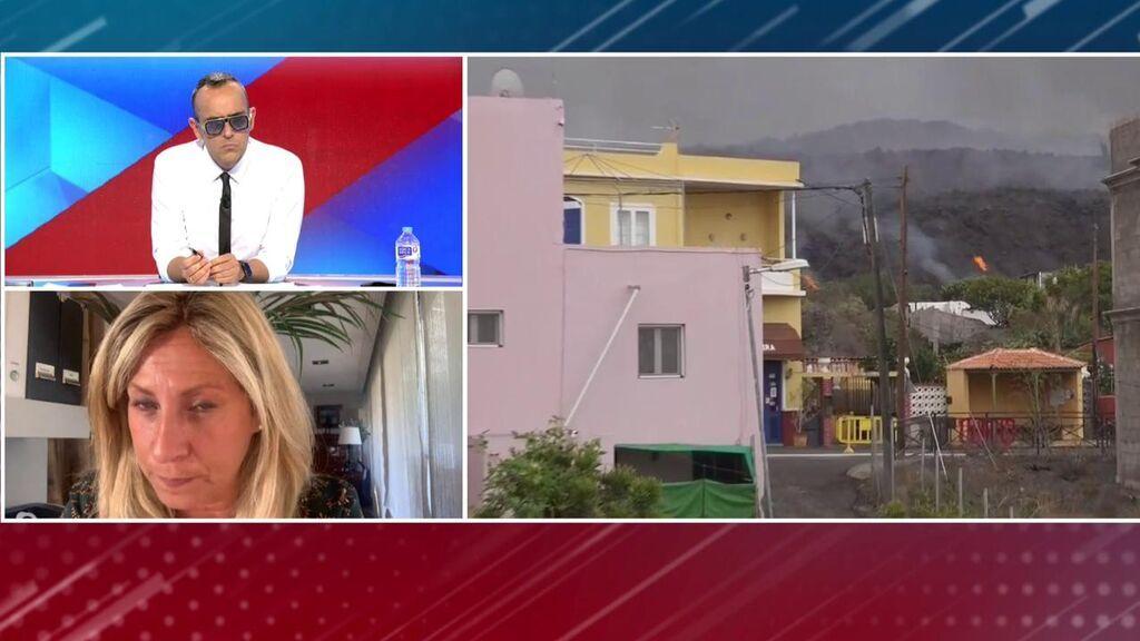 Una experta en seguros despeja las dudas: quiénes y cuánto cobrarán los afectados por la erupción del volcán de La Palma