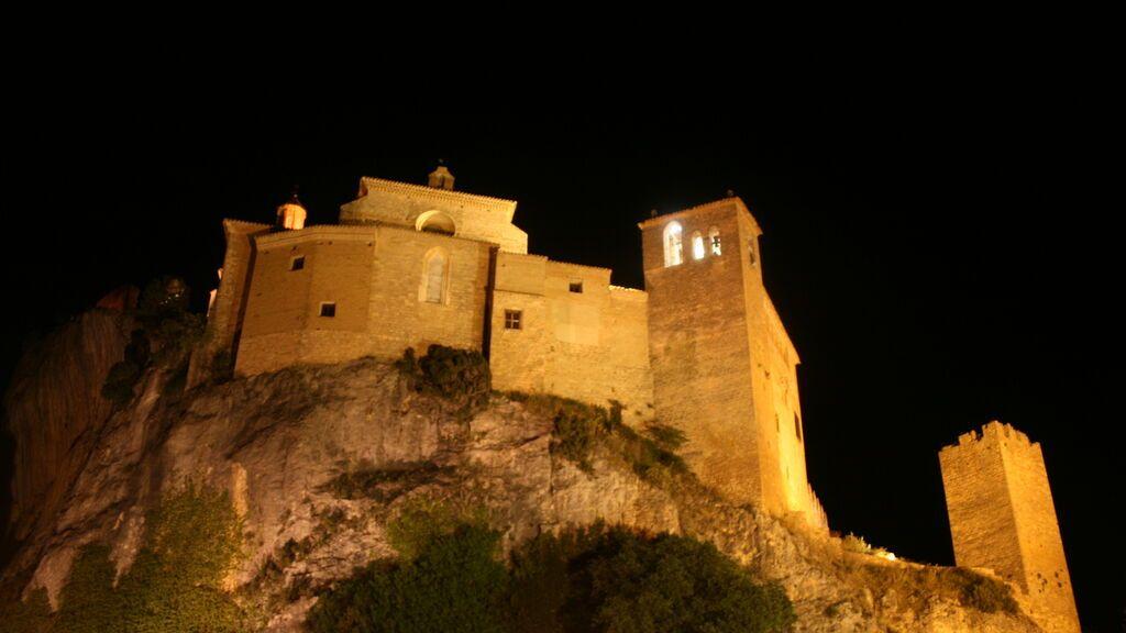 Alquézar, en Huesca.