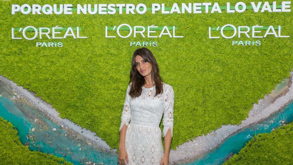 Sara Carbonero, embajadora de la marca