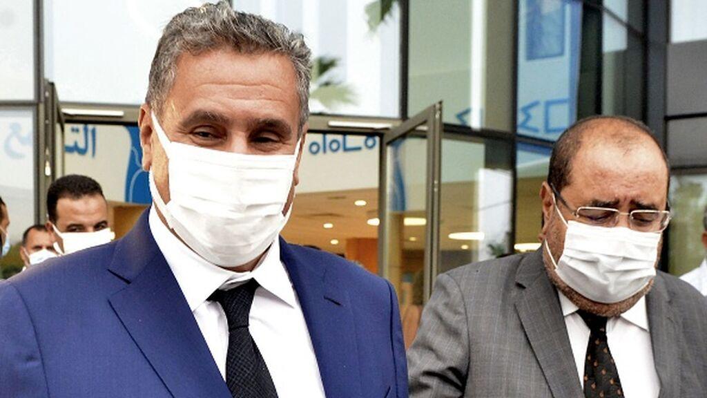 Marruecos tendrá un gobierno tripartito