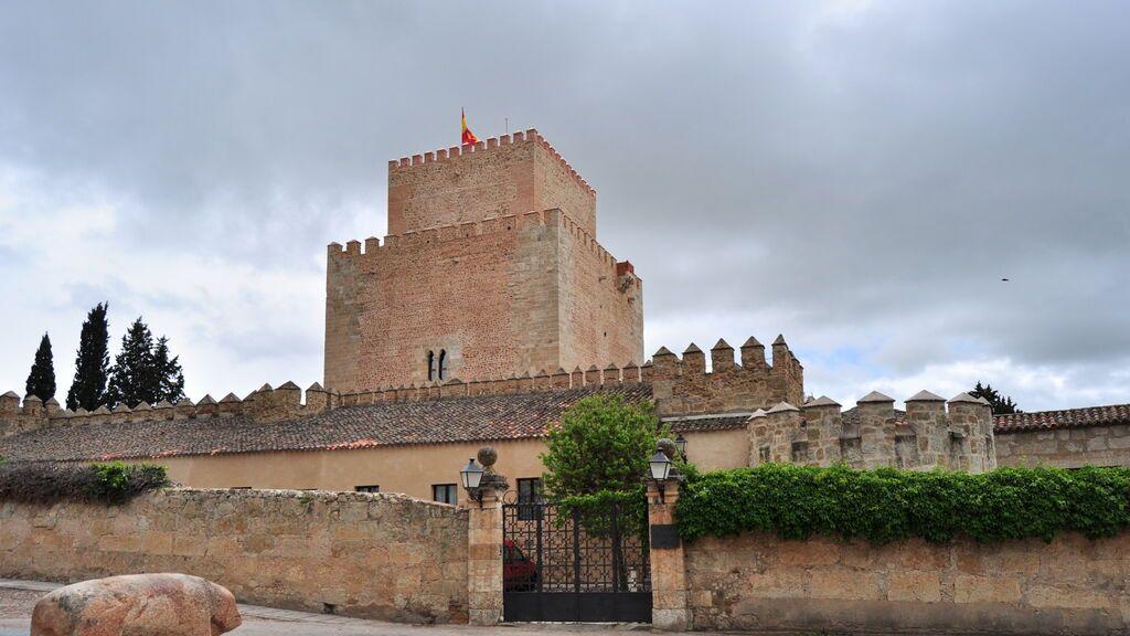 Ciudad Rodrigo, en Salmanca.