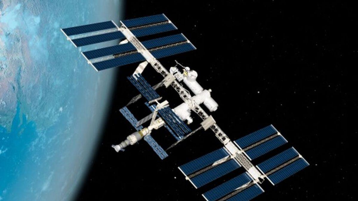 Adiós a la Estación Espacial Internacional: las grietas encontradas son graves