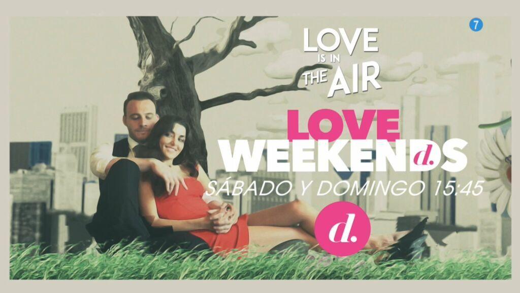 'Love is in the air', todos los fines de semana en Divinity