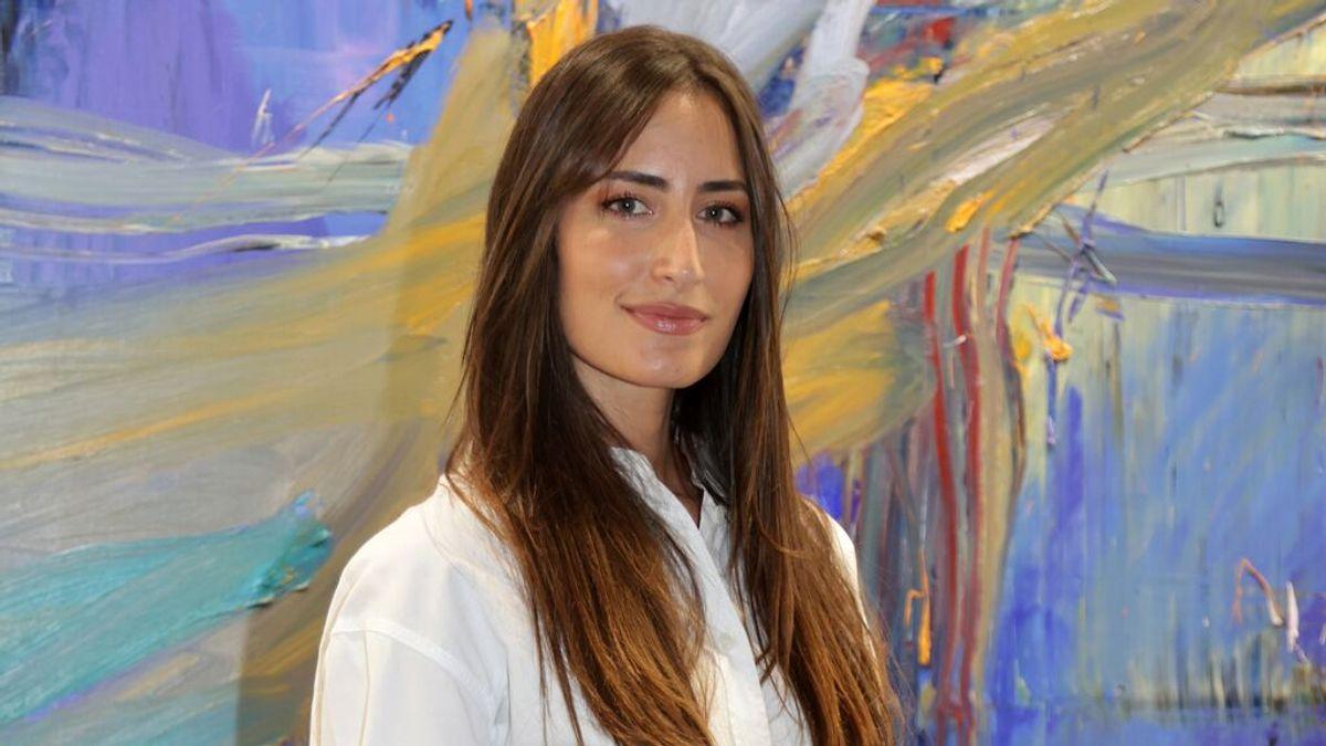 Rachel Valdés ficha por Inditex como embajadora y asesora de talentos emergentes