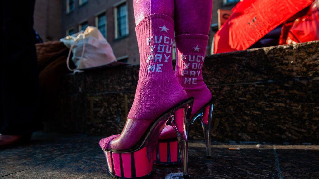 'Yo no me llamo puta', la campaña de Médicos del Mundo contra la trata de mujeres
