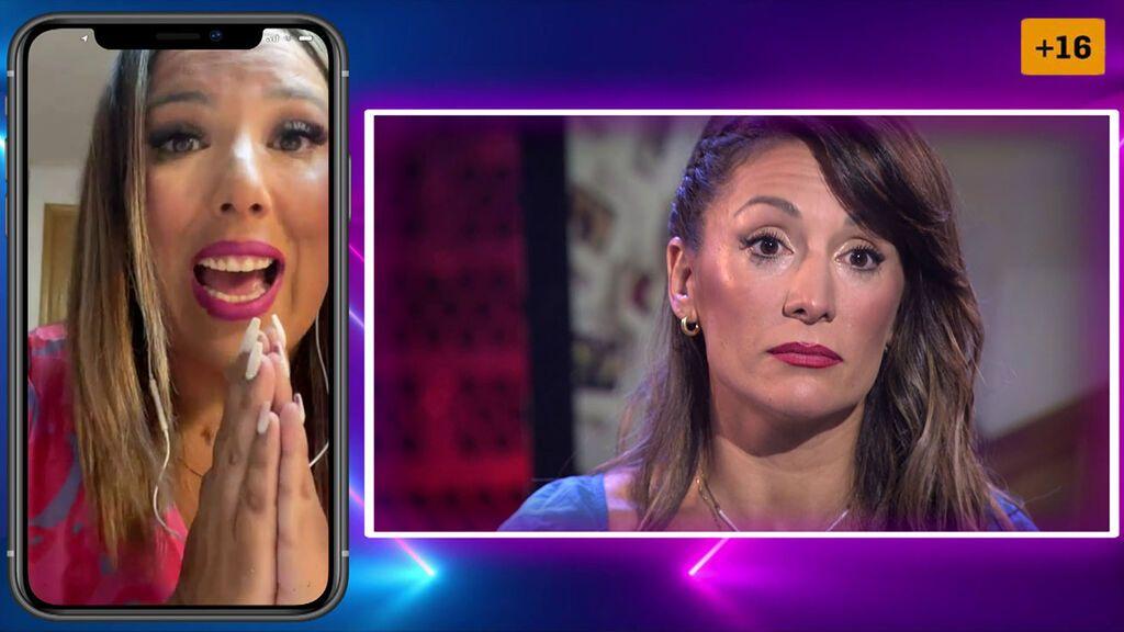 """Lorena (GH 14): """"Jamás he recibido ninguna disculpa de Miguel Frigenti"""""""