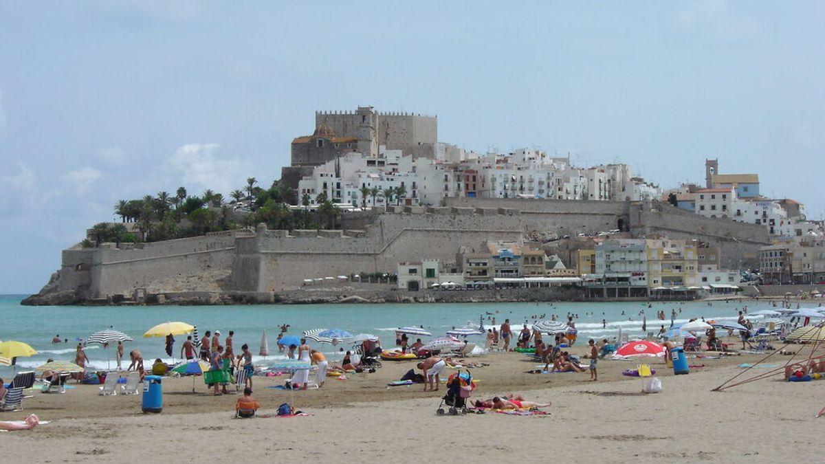 Diez pueblos amurallados de España