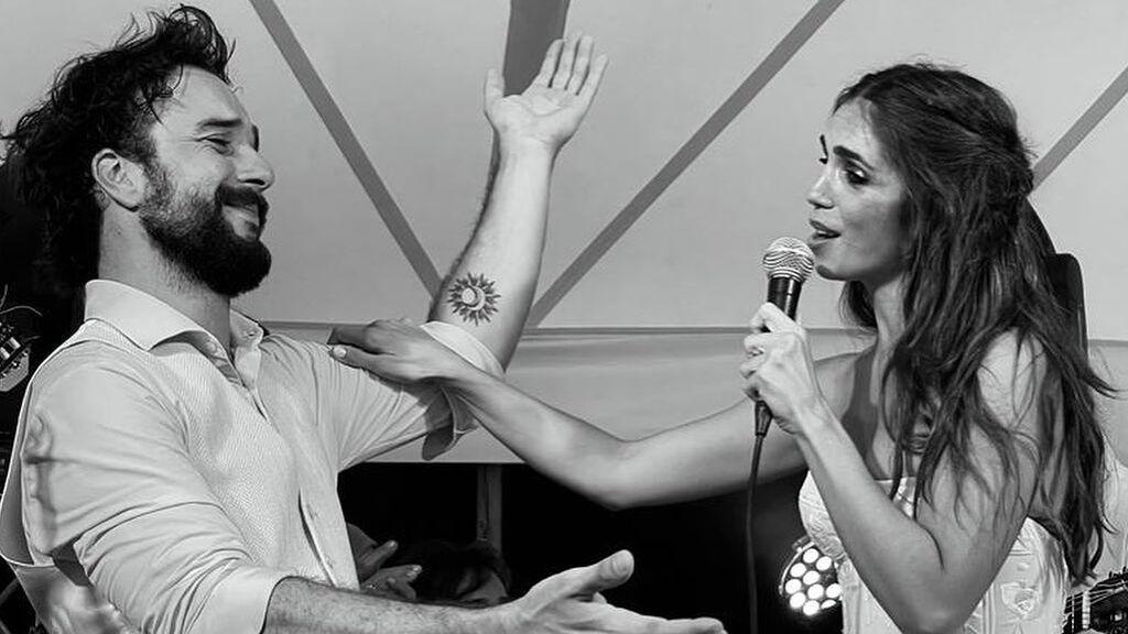 """Gonzalo Sierra hace balance de su boda con Elena Furiase: """"Gracias a la vida"""""""