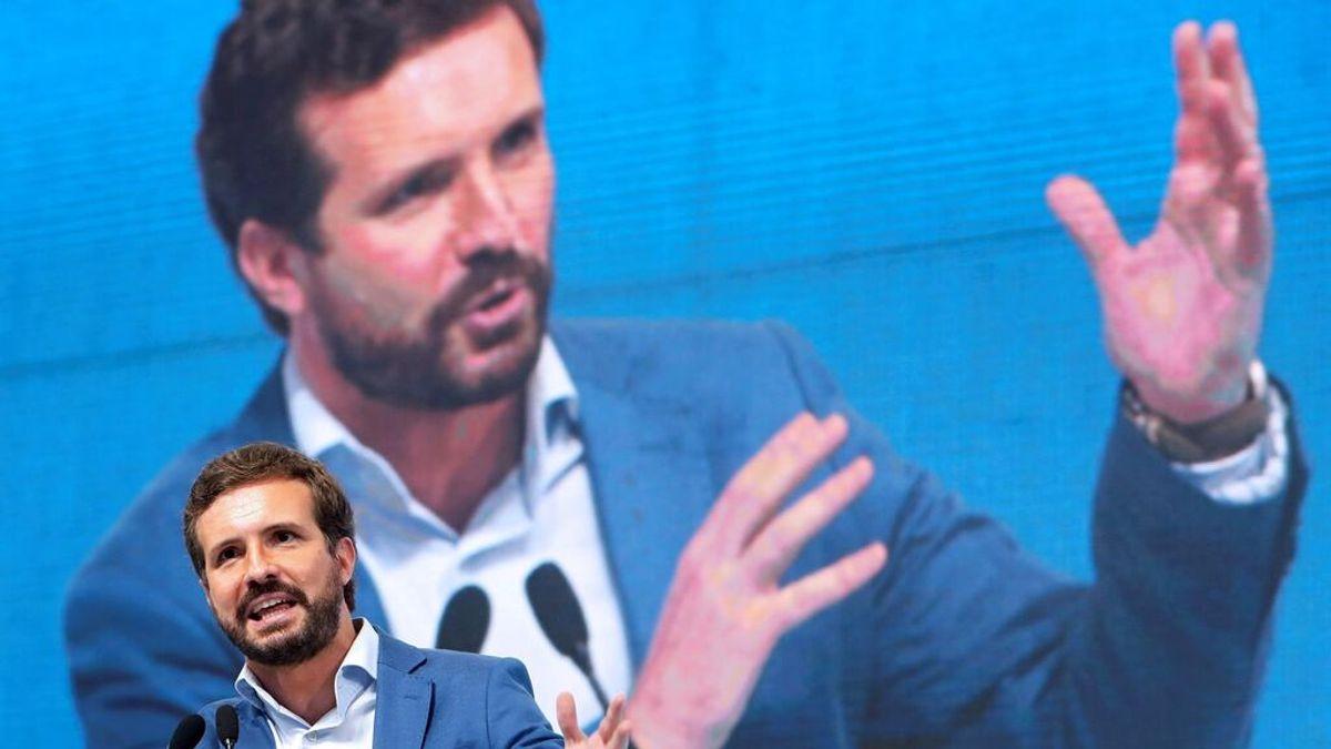 El PP no suma piezas de 'caza mayor' para su Convención: no estará Rivera pero sí Aznar y Rajoy