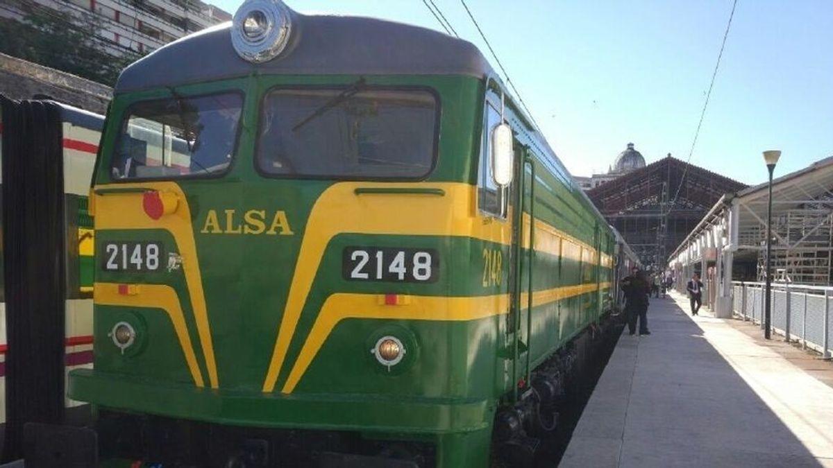 Madrid recupera este sábado el tren turístico de Felipe II tras el parón de la pandemia