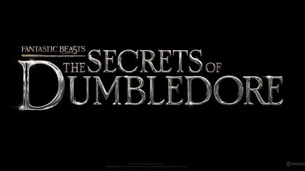 Animales Fantásticos: los secretos de Dumbledore ya tiene fecha de estreno