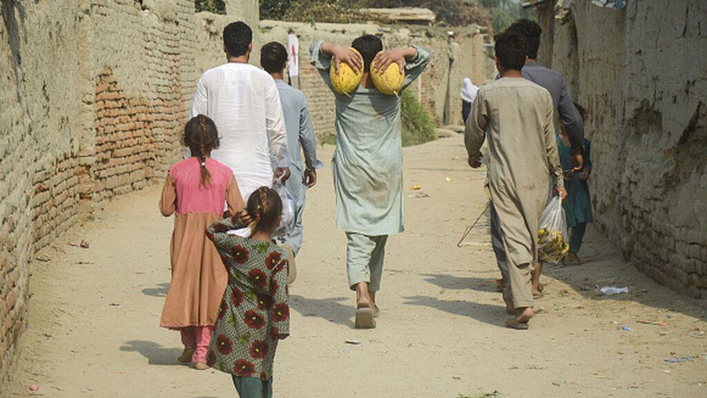 """Bruselas recomienda deportar a los afganos a """"terceros países"""""""