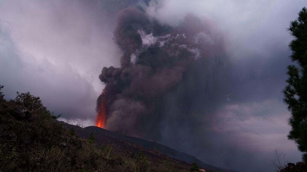La falta de solidaridad ante la catástrofe de La Palma: aprovechan los desalojos para saquear casas