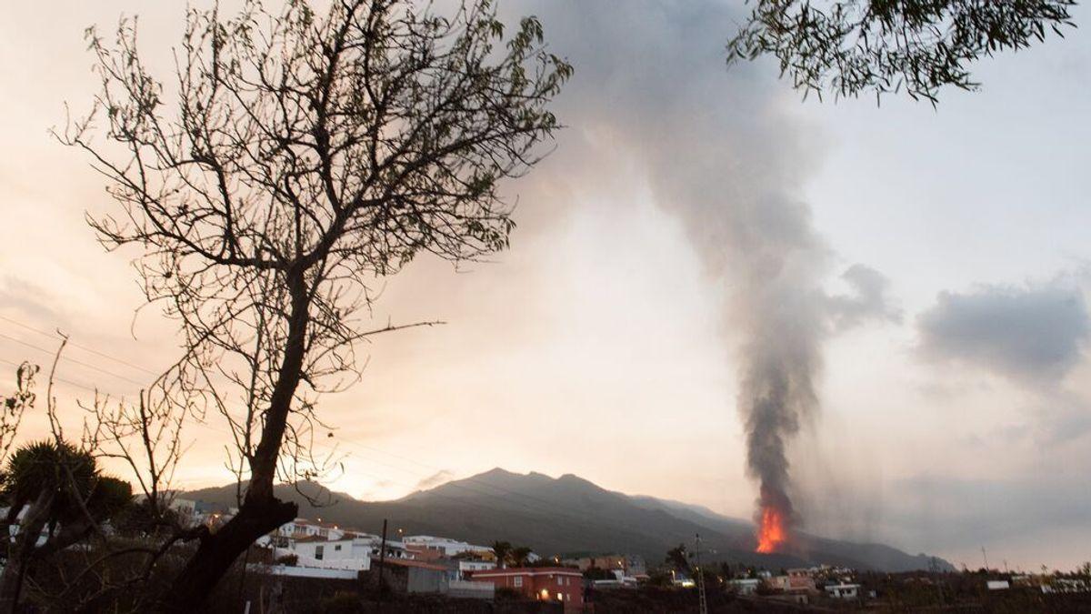 ¿Qué ayudas de la Unión Europea podrá solicitar La Palma para hacer frente a la crisis volcánica?