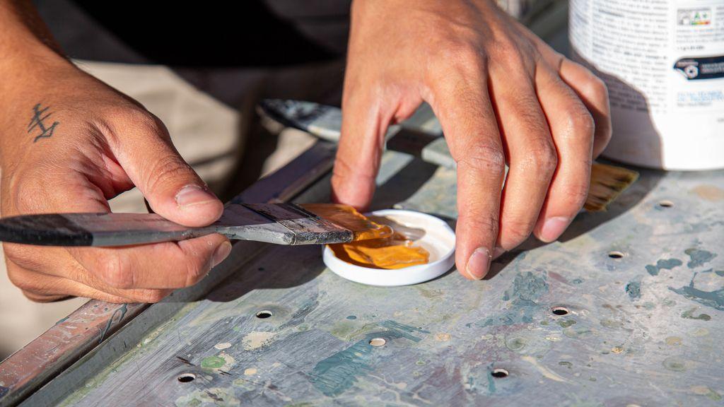 Pintura de Graphenstone para EcoTrucksters