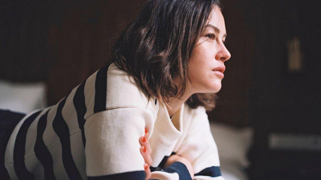 Aida Folch en 'Madres' y 'Sé quién eres'