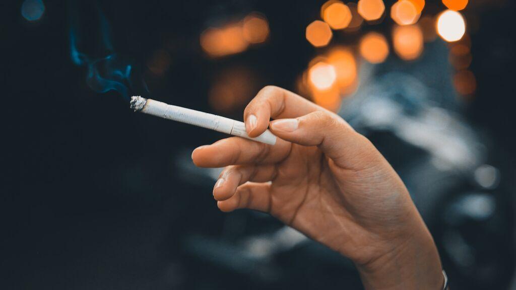 Sanidad retirada de manera preventiva nuevos lotes del medicamento para dejar de fumar 'Champix'