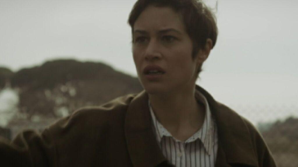 Aida Folch, en 'Sé quién eres'